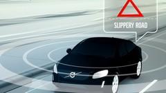 Technologie : Volvo veut partager entre ses voitures l'état des routes en temps réel