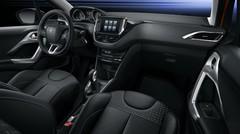 Peugeot 208 : Revisitée du sol au plafond !