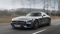 Essai Mercedes AMG GT S V8 510 ch en vidéo !