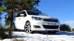 Essai Citroën C4 2015 : nouvelle gamme et moteurs PureTech 130 & BlueHDi 120