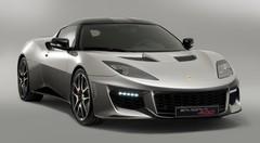 Lotus Evora 400 : de GT à supercar ?