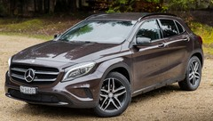 Essai Mercedes-Benz GLA 220 CDI : Baroudeur chic