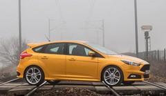 Essai Ford Focus (3) ST 250 phase 2 : Sur la bonne voie