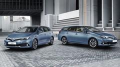 Toyota Auris restylée : un lifting pour la compacte