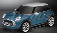 Mini Rocketman : le retour de la Mini originelle !