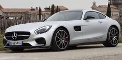 """Mercedes-AMG GT S """" Edition 1 """": une antithèse de 911"""