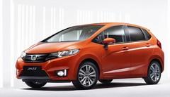 La nouvelle Honda Jazz débarque en Europe