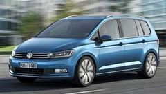 Volkswagen Touran 2015 : une nouvelle génération gonflée