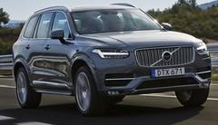 Essai Volvo XC90 D5 AWD Inscription 7 pl. : Le sens de l'accueil