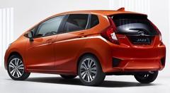 Honda dévoile une nouvelle Jazz avec un seul moteur