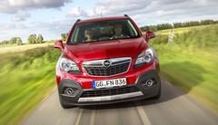 Essai Opel Mokka 1.6 CDTI : le Mokka a changé son moulin