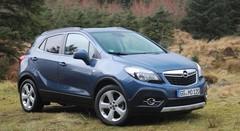 Essai Opel Mokka 1.6 CDTi 136 : l'Eurostar