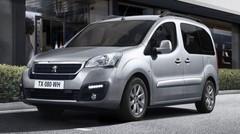 Peugeot Partner et Citroën Berlingo : si ce n'est toi, c'est donc ton frère