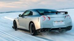 Essai Nissan GT-R 2015 : Godzilla, reine des neiges