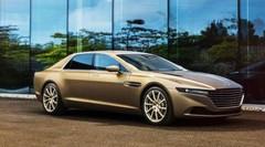 Aston Martin Lagonda Taraf : bientôt en Europe