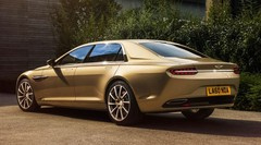 Aston Martin Lagonda Taraf, pour nous aussi