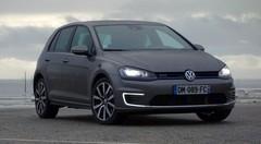 Essai Volkswagen Golf GTE