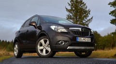 Essai Opel Mokka CDTI 136 ch 2015 : au pays des druides !