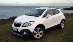 Essai Opel Mokka 1.6 Diesel : Mise en sourdine !