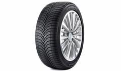 Michelin CrossClimate : le pneu été et hiver