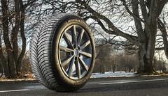 Michelin crée le pneu été ET hiver
