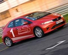Essai Honda Civic Type R : Typée Radicale