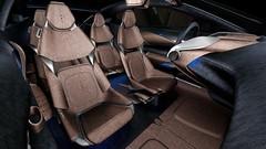 Aston Martin DBX Concept : premières images