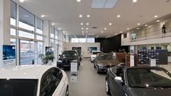 Les ventes de voitures neuves aux particuliers ont baissé en février