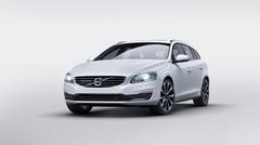 Volvo lance un nouveau diesel hybride dans la V60