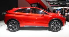 Mitsubishi Concept XR-PHEV : du style pour le concept à Genève !