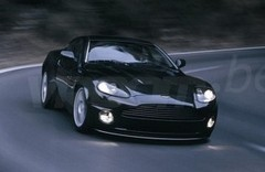 Aston Martin Vanquish S Ultimate Edition : la fin d'un mythe