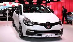 Renault Clio RS Trophy, pour 20 ch de plus