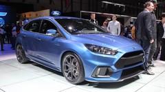 Ford Focus RS : être patient