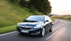 Essai Opel Insignia (2015) : le progrès a un prix