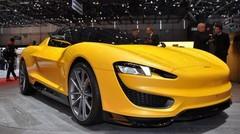 Magna Steyr Mila Plus : une sportive hybride de 272 ch