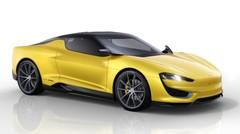 Magna Steyr Mila Plus, une sportive hybride rechargeable très aboutie