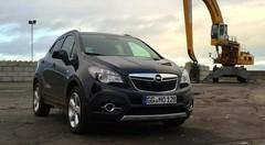 Essai Opel Mokka 1.6 CDTI: Alors, forcément, ça marche mieux!
