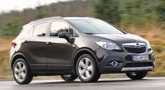 Essai Opel Mokka : Il gomme son plus gros défaut