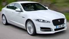 Jaguar XF 2016 : Conservatisme trompeur