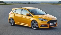 Essai Ford Focus ST 2015 : est-ce téméraire ?