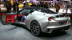 La Lotus Evora 400 partage les critiques
