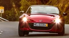Essai Mazda MX-5 1.5 : Fil rouge