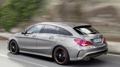 Essai Mercedes CLA Shooting Brake : beauté du diable, prix catholique