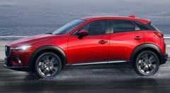 Prix Mazda CX-3 : L'équipement plutôt que le prix