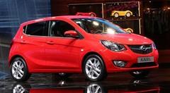 Prix Opel Karl (2015) : des tarifs à partir de 9990 euros