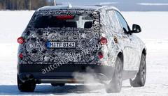 BMW X3 2017 : Première prise