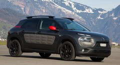 Essai Citroën Cactus Blue HDi 100
