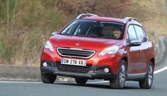 Essai Peugeot 2008 1.2 PureTech 110 : le bon choix
