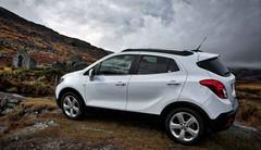 Essai Opel MOKKA 1.6 CDTi 136
