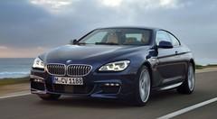 Essai BMW Série 6, Sea, Sechs and Sun